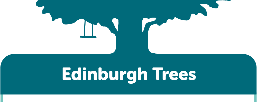 Edinburgh Trees £20+ (suggested donation)